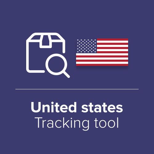 United States Tracking